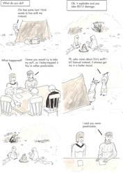 Nice Scenarios 34 by LJSLarsson