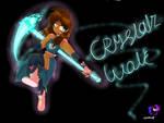 Ms Magic! by crystalzwolf
