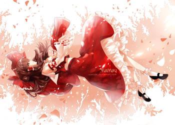 Dream by YueYuki