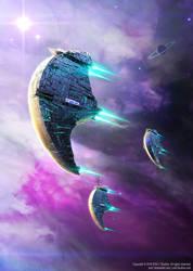 +Star Patrol II+ by E7S