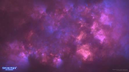 Nebula Concept I by E7S