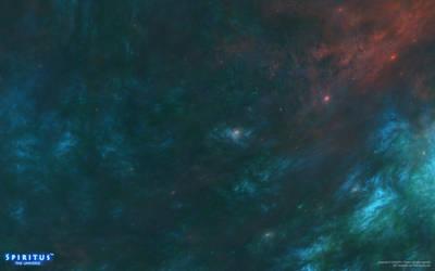 Nebula Concept II by E7S