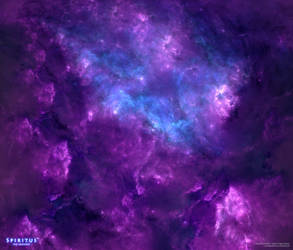 Nebula Concept VII by E7S