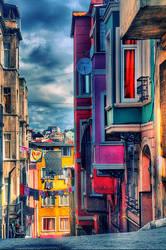 tarlabasi istanbul by gokcentunc