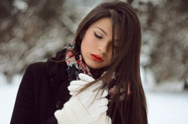 baby,it's cold outside by DianaValkanova