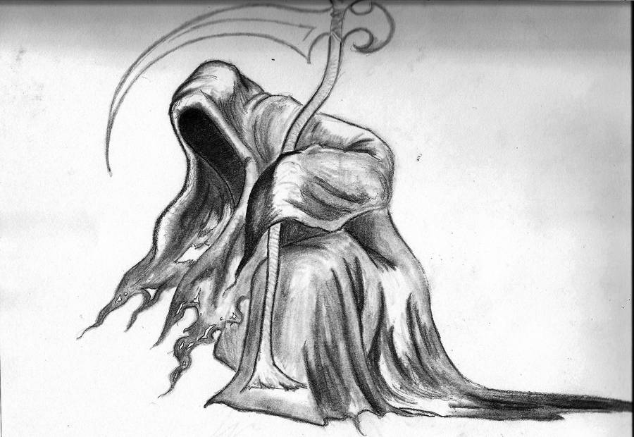 Grim Reaper 1.0 by wimpified