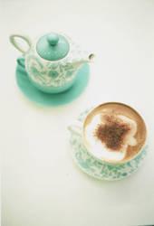 tea by Saunter