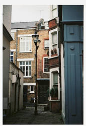 London by Saunter
