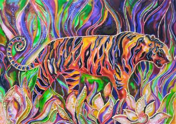 Jungles by Irrisssha