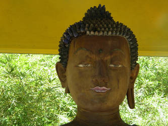 A louisiana buddha by gravedesires777