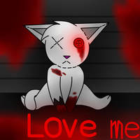 Love me or die... by darkstar1997