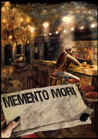 Memento Mori by directors-cat