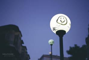 Smile by kingmouf