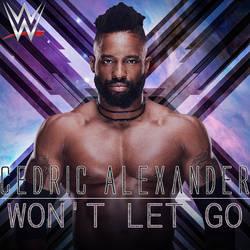 CFO$ - Won't Let Go (Cedric Alexander) by BassAdams