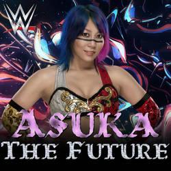 CFO$ - The Future (Asuka) by BassAdams