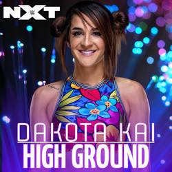 Nicholas Hill - High Ground (Dakota Kai) by BassAdams