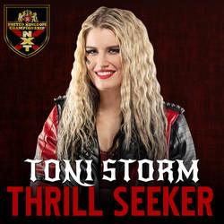 Thrill Seeker (Toni Storm) by BassAdams