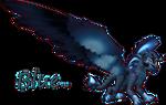 Spore - Blue by Rebecca1208