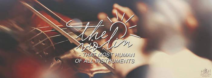 The-Violin by HaaHunHan