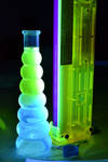 Fluorescence by AdrianaFilip