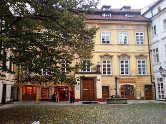 Prague 2 by cravspuma