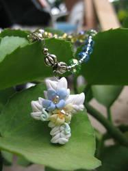 Bracelet Rosary by masaste