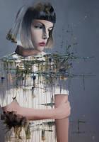 Anxiety by sanatciruh