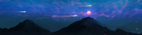 Rockets! by CM2D