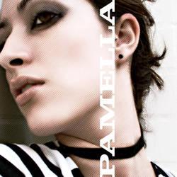 Perfect Pamella by alljigz