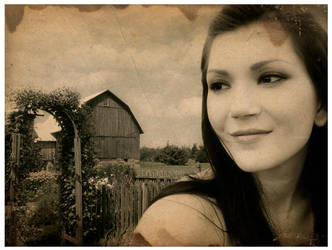 Stephanie by alljigz