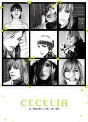 Celia Photography by alljigz