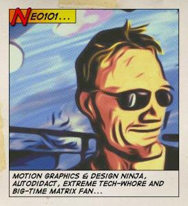 Neo101's Profile Picture