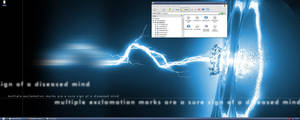 First Desktop 2k5 by Neo101