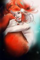 Goldfish by Disorder-J