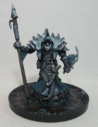 Mermaider Prophet - Eregris Darkfathom by redambrosia