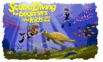 diving school poster by batuzer
