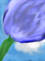 Flower Doodle Buddy by ianmartinez97