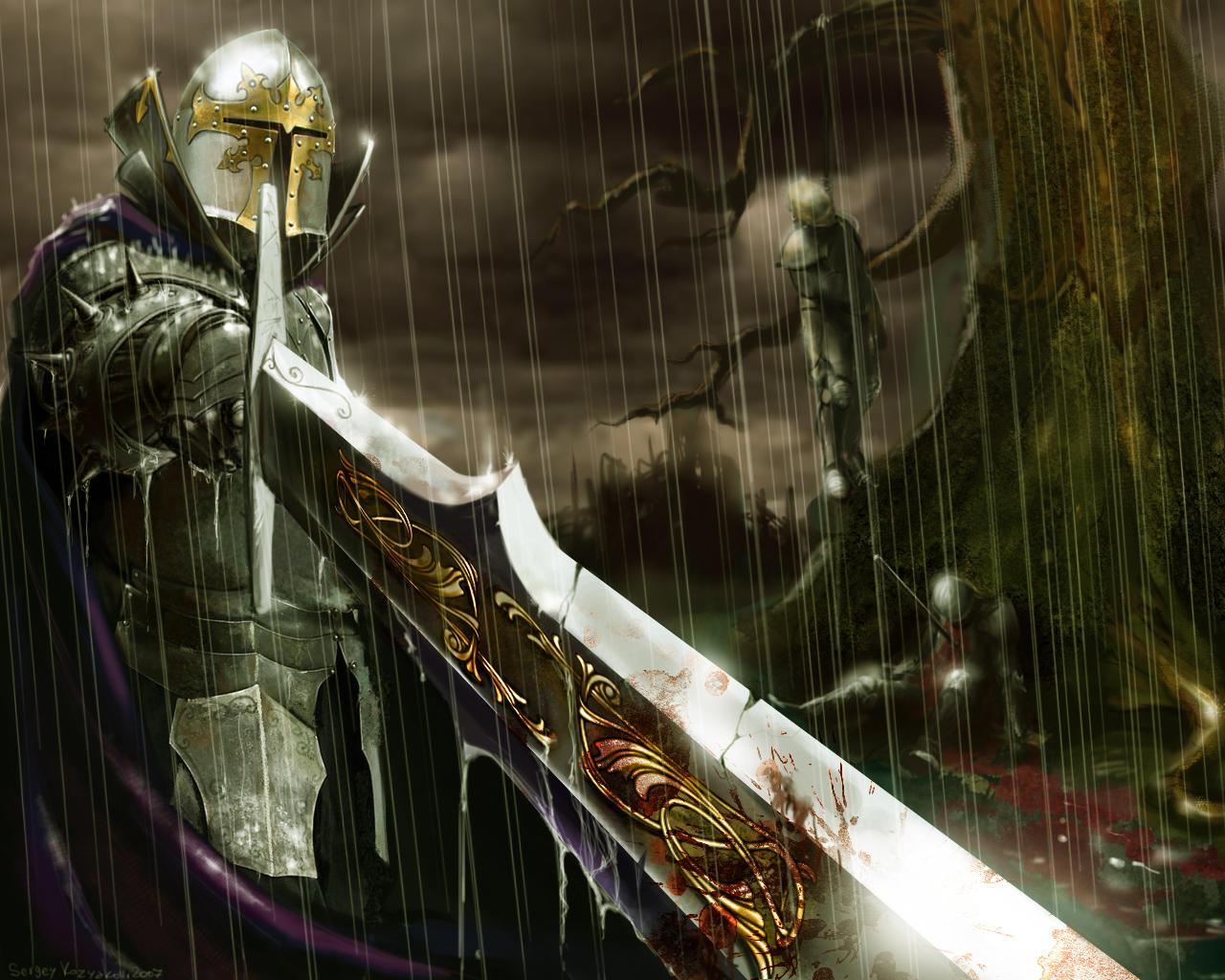 It's Medieval time by Kozivara