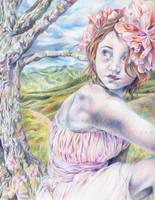 A Faery's Child by BriannaAngelakis