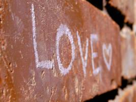 Love me by Erisember