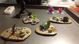 Treasure pile scatter terrain by TFA-Creations