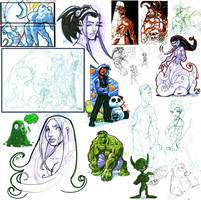 Sketch Comp 2 by -adam-