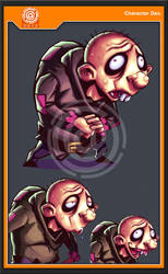Igor Character Concept by -adam-