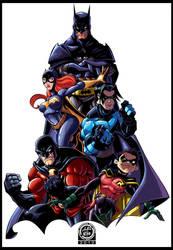 Bat-Tatt by -adam-