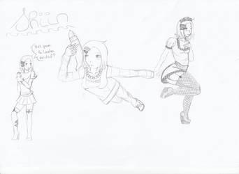 Anniversaire Shiin les bonus by Asuka-ETS