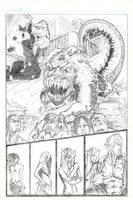 Random Page by JasonGodwin