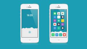 My iPhone 2014.3.22 by Sinemp