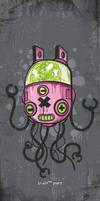 JellyBot by cronobreaker