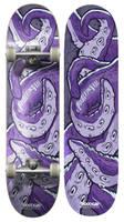Pierce the Veil - Board Design 1 by cronobreaker