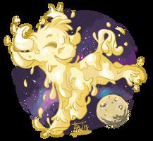 the Milky Way by rivliex